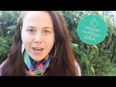 Intermittent Fasting || Vegan Nutrition Q&A