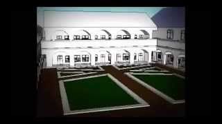 MFANTSIPIM SCHOOL ANTHEM AND ACADEMIC SITE LAYOUT