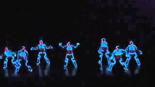 Американские таланты   Wrecking Crew Orchestra