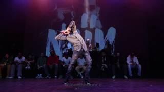 All Stars dance Demo part.2 - Gonzy, King Charles, Laura Nala, Link Bink & Naïm