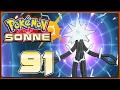 POKÉMON SONNE Part 91: UB-03
