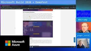 A Lap around Windows Terminal 1.0 | Azure Tips and Tricks