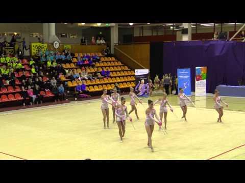 60 ***RAJATTU HD720P*** OVO OVO Junior Team MVI 0179 Kisahalli 9.11.2014