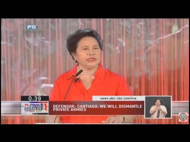 More modest sino ang dating pangulo ng pilipinas