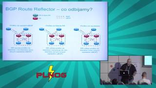 PLNOG15 - BGP Route Reflector from practical point of view (Łukasz Bromirski)