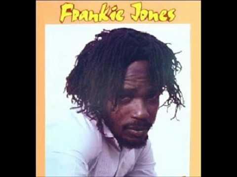 Frankie Jones - How Many More Rivers