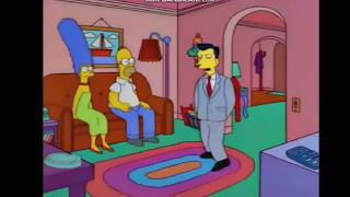 The Simpsons: The Cartridge Family Part 2