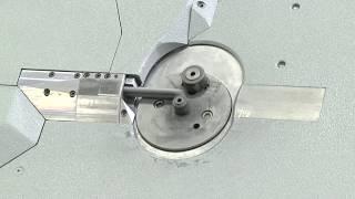 SMART 13 BAR - Stirrup Bender - Schnell Spa (Old version)