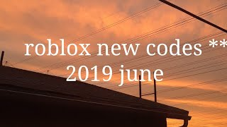 ROBLOX ASSASSIN **NEW CODES** |2019 June