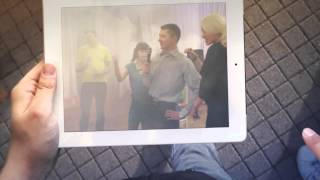 Презентационный ролик ресторана Pakkery(Ролик, который будет крутить в кинотеатрах City Moll перед сеансами. Банкетный зал Паккери - крупная площадка,..., 2013-06-27T08:08:39.000Z)
