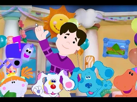 blue clues meet baby brother vimeo downloader