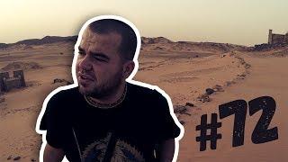 #72 Przez Świat na Fazie - Sudan - Piramidy