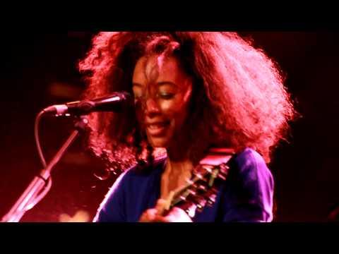 Corinne Bailey Rae_North Sea Jazz, Rotterdam