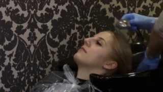 keratynowe prostowanie włosów ENCANTO www,kosmetyki-prestige,pl  na allegro ALICJA_STYLE i PECZATKO