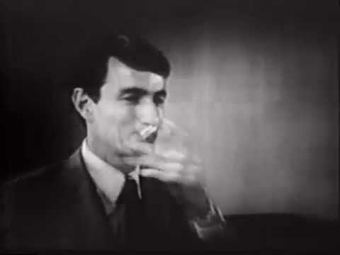 Salem Cigarette Commercial 1967