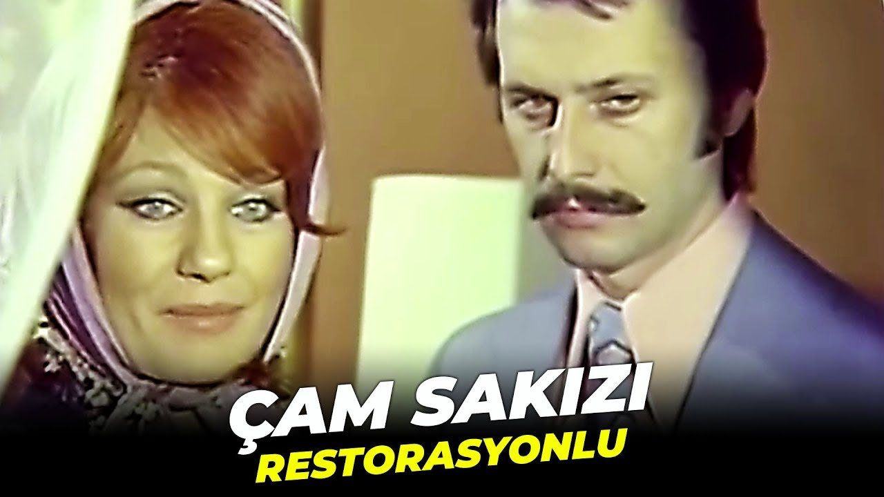 cam sakizi emel sayin eski turk filmi tek parca restorasyonlu