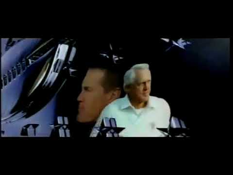 NFL Copyright Telecast Teasers Montage (1998-present)