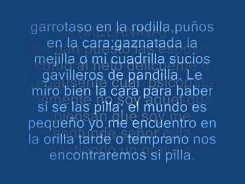 GRAVE ERROR FLACO FLOW Y MELANINA LETRA.mp3, 4, 5.