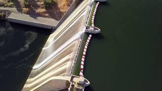 Millerton Lake Dam Friant, CA