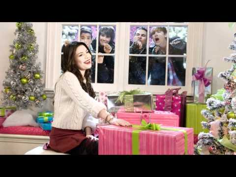 Big Time Rush - All I Want For Christmas Is You
