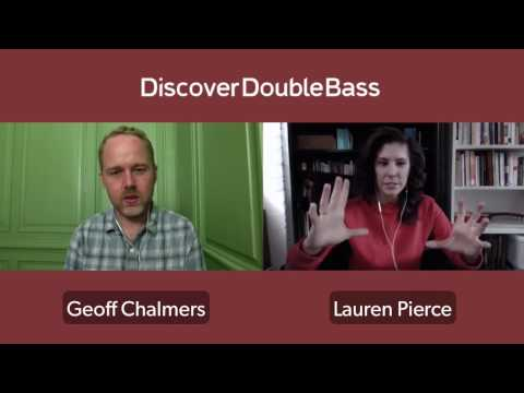 How To Choose A New Double Bass - Ask Geoff & Lauren