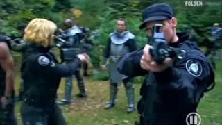 Stargate SG-1 Season 10 - Trailer Deutsch 02
