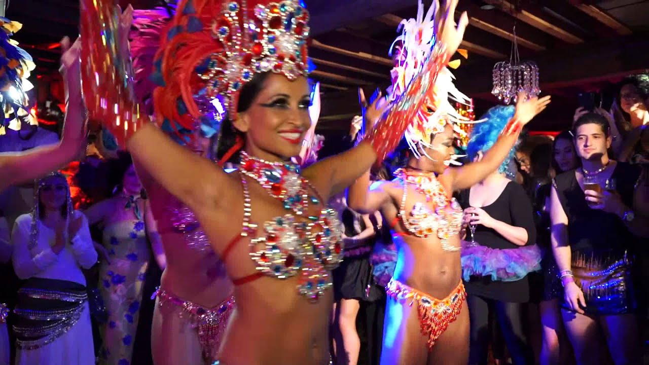Keune Ball 2015 | Priscilla Queen of the Desert | Prana Entertainment