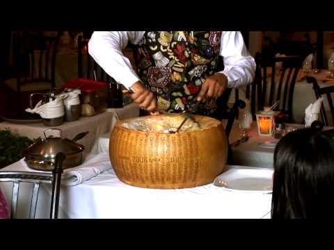 Peggy S Restaurant Review Of Gianni Aruba