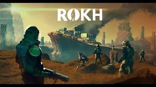 ROKH Пре-альфа. Обзор-летсплей от Cr0n. Review