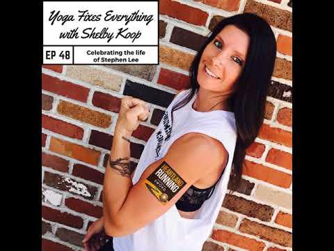 EP 48: Yoga Fixes Everything