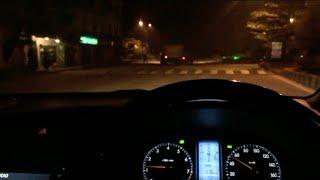 Night Car Drive Status | Car Driving Status | Car Whatsapp Status | CarNama