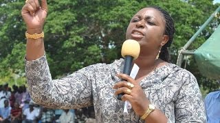 I am not of your political league accept defeat and move on, Aisha Jumwa slams William Mtengo