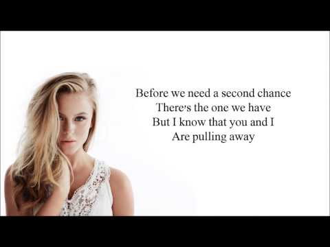 Darkside lyrics - Zara Larsson