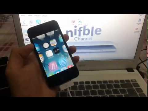 how to bypass activate lock icloud for iphone4(วิธี bypass iphone4