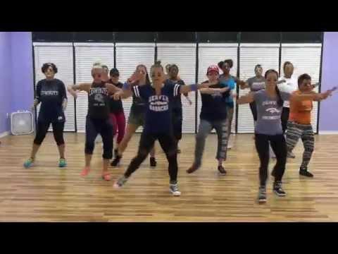 """""""TOUCHDOWN REMIX"""" (Choreo by Lauren Fitz)"""