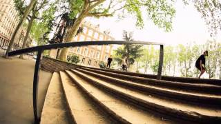 LAKAI: THE FRENCH FLARE TOUR