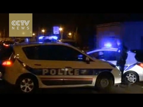 France Interior Ministor says advanced attack plot was foiled