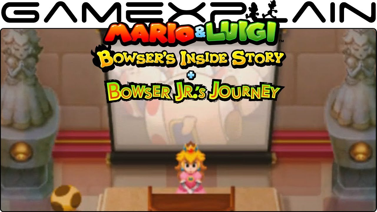 mario and luigi bowsers inside story patched rom