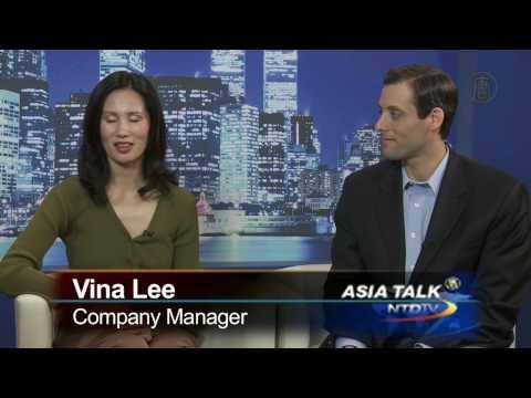 Asia Talk - Shen Yun Performing Arts (part 1 of 3)