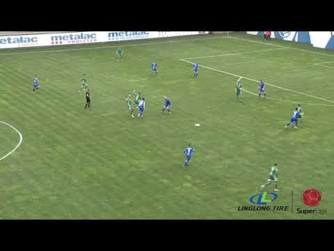 Metalac GM Indjija Goals And Highlights
