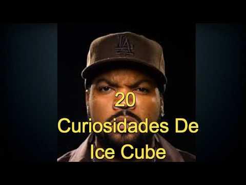 20 Curiosidades De Ice Cube Poco Conocidas