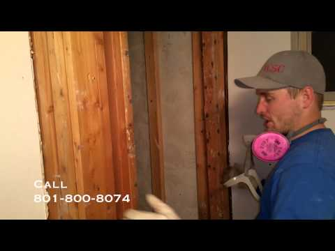 Utah County General Contractor Remodels Bathroom in Highland Utah