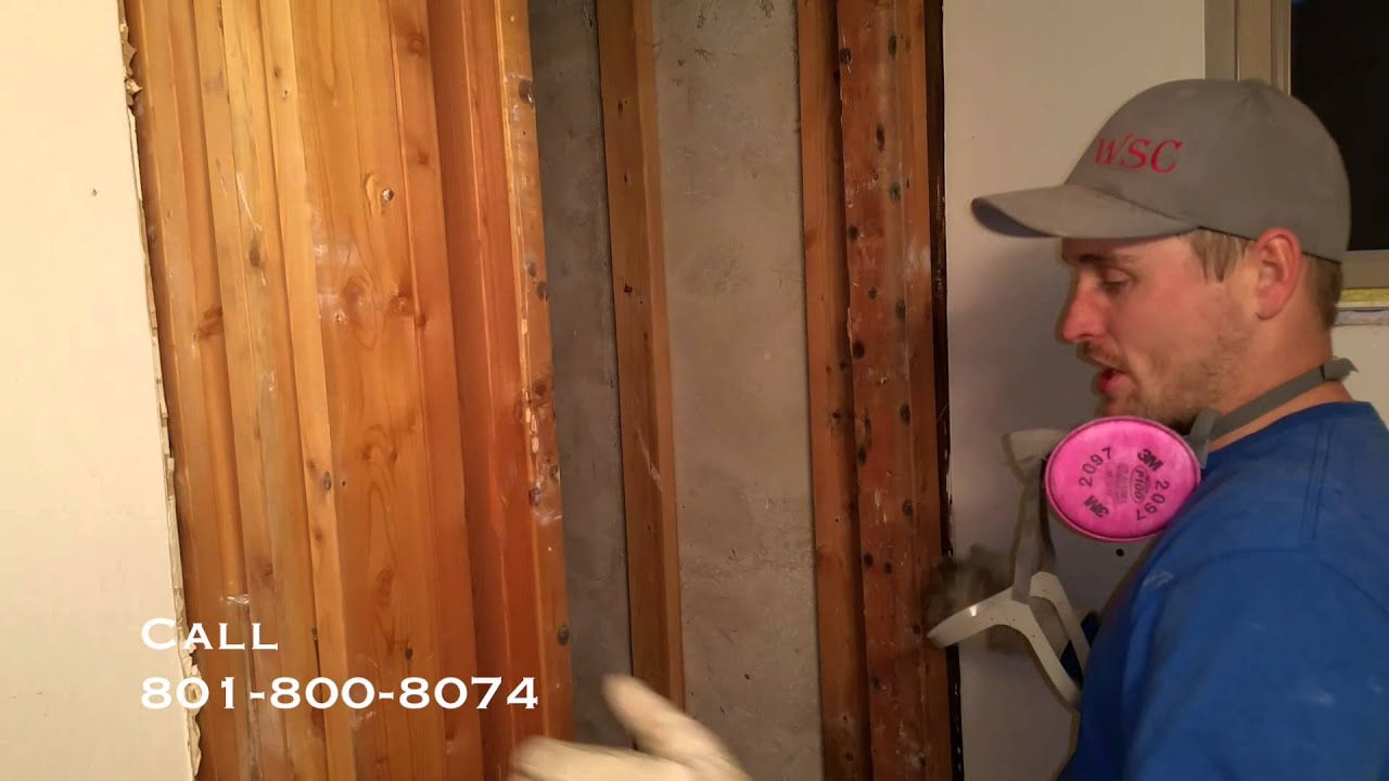 Utah county general contractor remodels bathroom in for Bathroom remodel utah county