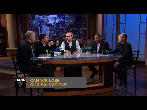 Losing your Salvation, Dreams and Cremation | Hard Questions (FULL EPISODE)