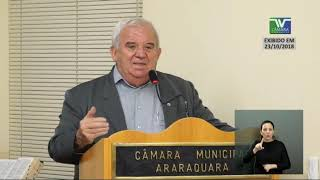 PE 85 José Carlos Porsani