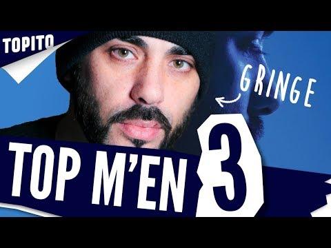 TOP M'EN 3 : GRINGE, UN ENFANT LUNE PLUTÔT COOL