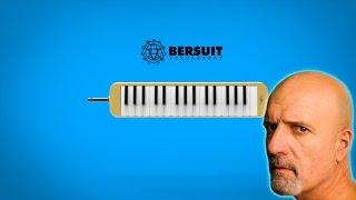 Como tocar: La bolsa - bersuit Vergarabat [ MELODICA ][ TUTORIAL ][ NOTAS ]
