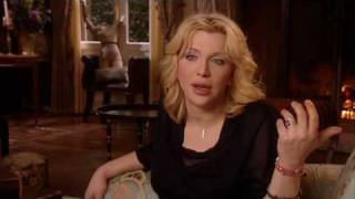 The Return Of Courtney Love Part 1