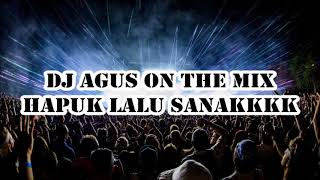 Download lagu DJ AGUS 29 SEPTEMBER 2017 HAPPY PARTY MP3