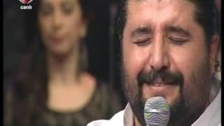 Mustafa Özarslan - Karlı Dağlar Resimi